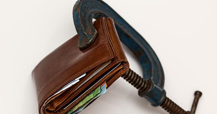 wallet vice