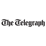 The Telegraph Logo 150X150