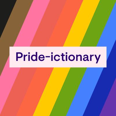 Pride-ictionary